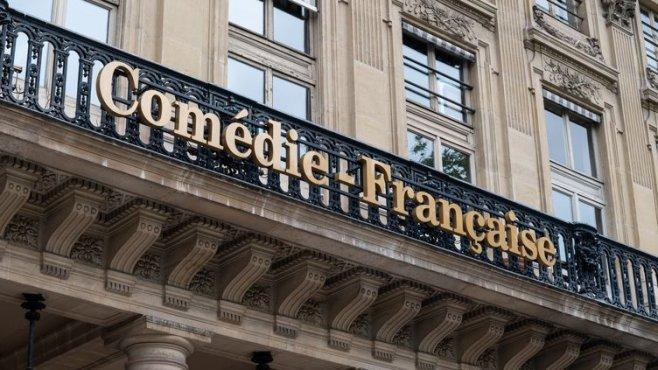 Mécénat Comédie Française